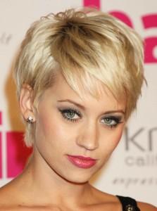 Hair Magazine Awards 2009: Arrivals