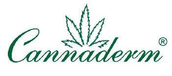 cannaderm logo