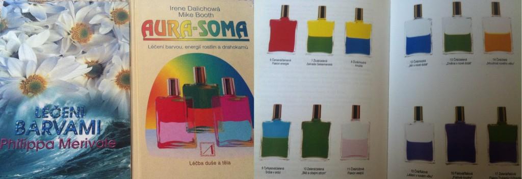 aura-soma-knihy