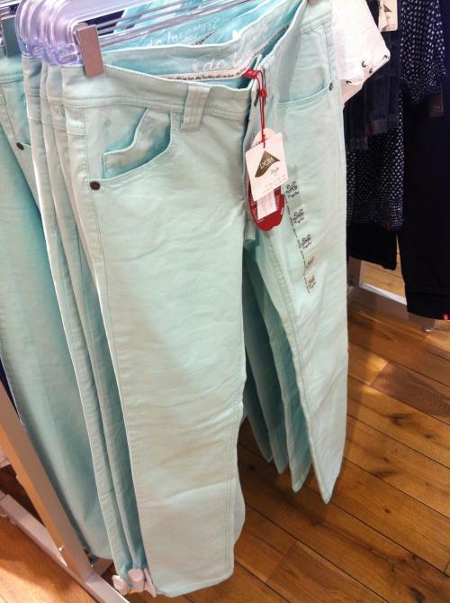 mint-kalhoty-esprit