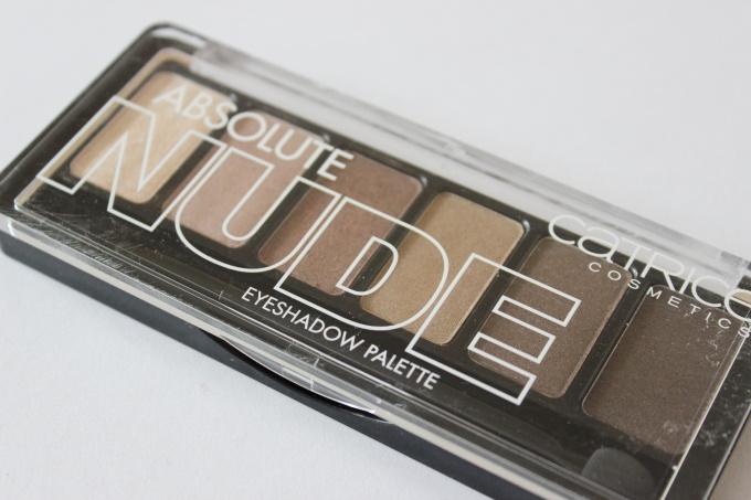 Paletka Patrice Nude