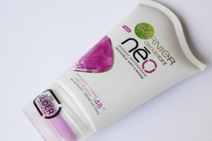 Garnier Neo Deodorant