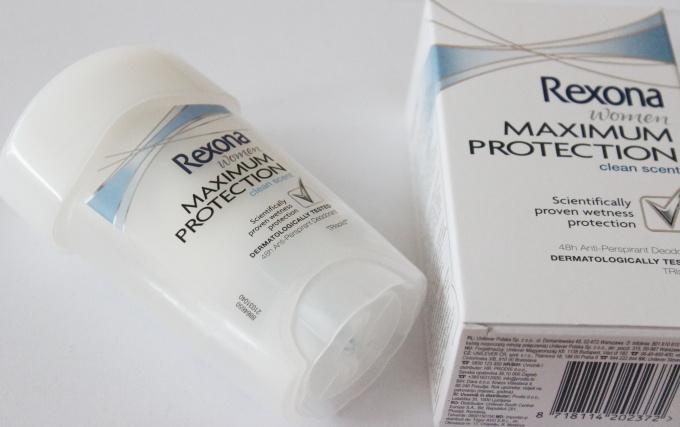 rexona-antiperspirant