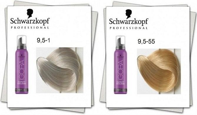 expert masáž zrzavé vlasy