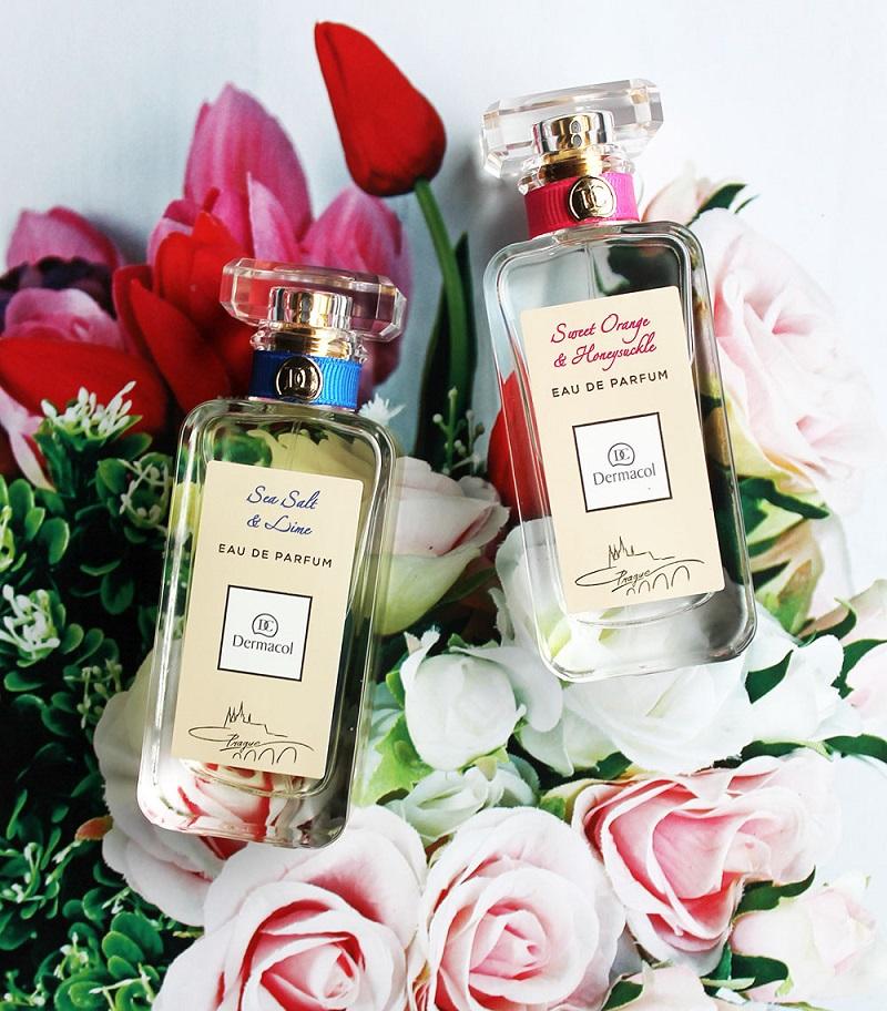 Dermacol parfém