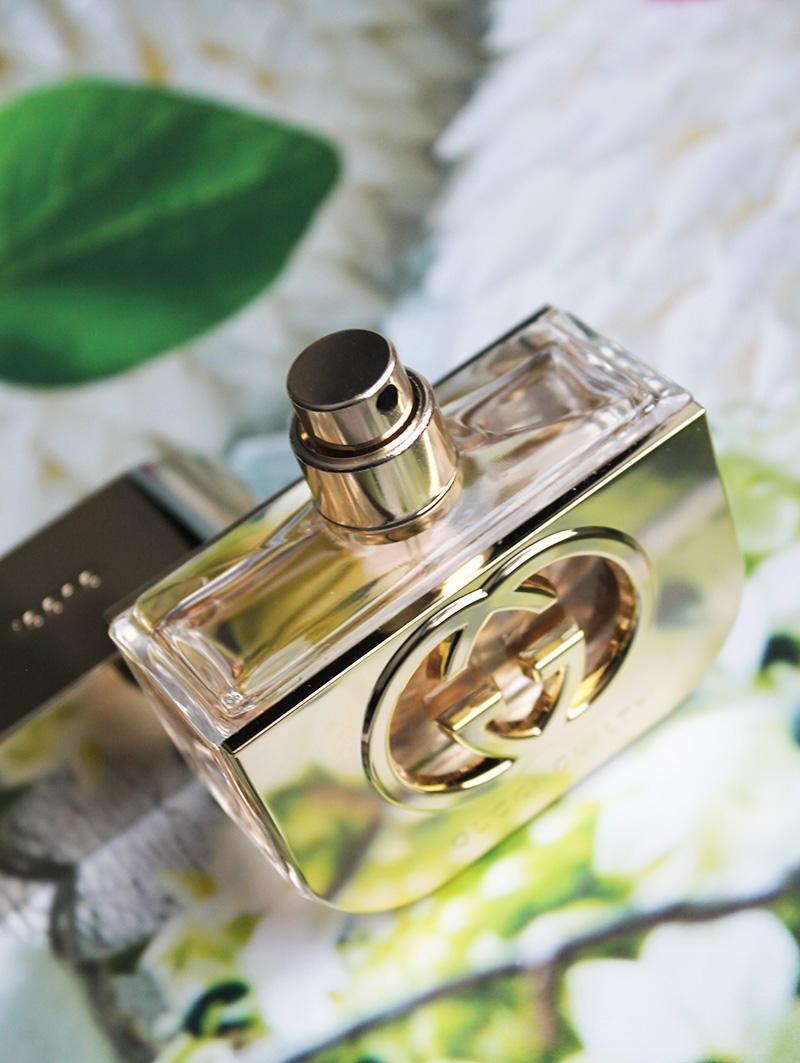 Gucci Guilty parfém